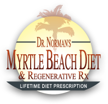 Dr Fred Norman Myrtle Beach